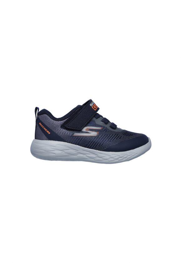 Pantofi sport cu velcro Farrox-pantofi clasici-Skechers