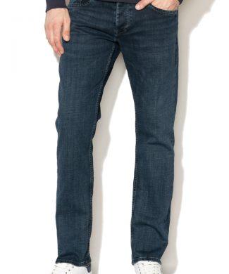 Blugi regular fit cu talie medie Cash-jeansi-Pepe Jeans London