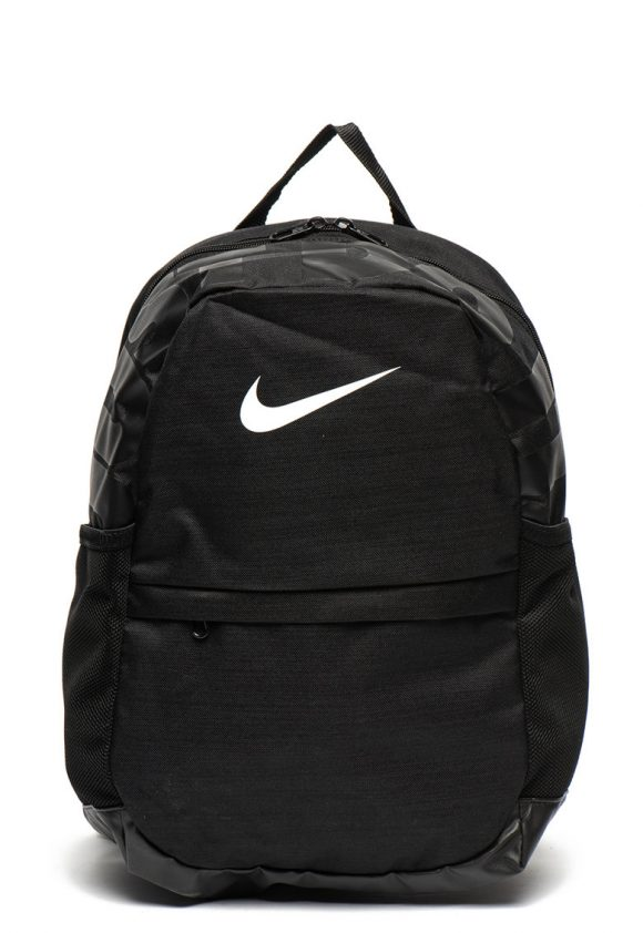 Rucsac cu logo si buzunare laterale - 20L-rucsacuri-Nike