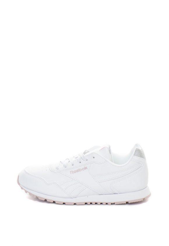 Pantofi sport de piele ecologica Royal Glide-pantofi clasici-Reebok Classics