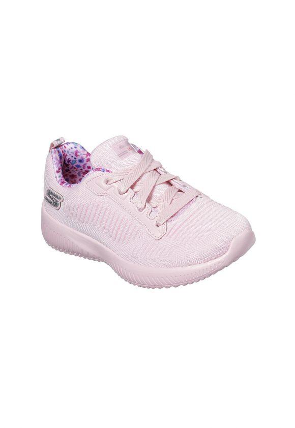 Pantofi sport cu amortizare Glam League-pantofi clasici-Skechers