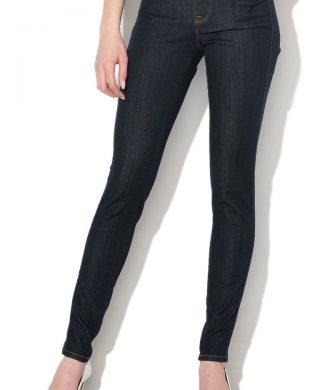 Jeggins ultra skinny din amestec de lyocell-jeansi-GUESS JEANS