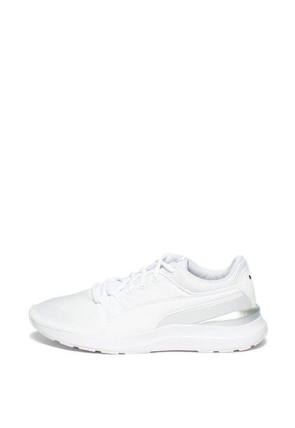 Pantofi sport usori cu brant moale Adela-tenisi-Puma