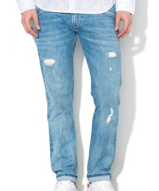 Blugi regular fit Zinc-jeansi-Pepe Jeans London