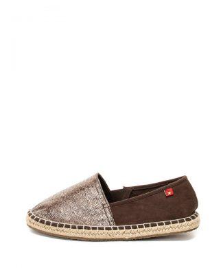 Pantofi loafer cu aspect metalic-mocasini-BIG STAR