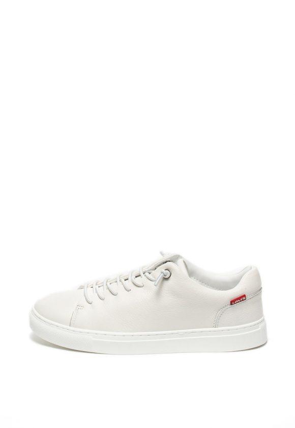 Pantofi sport de piele Vernon-tenisi-Levis