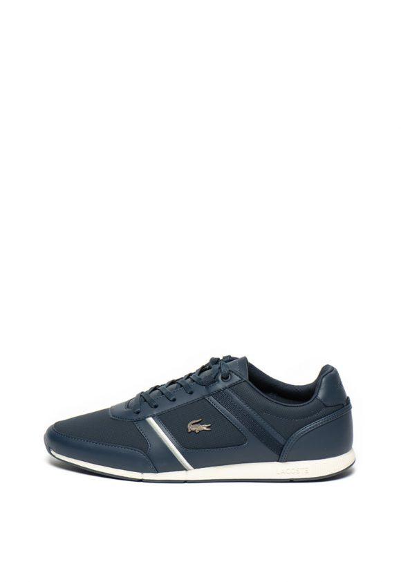 Pantofi sport cu OrthoLite® Menerva-tenisi-Lacoste