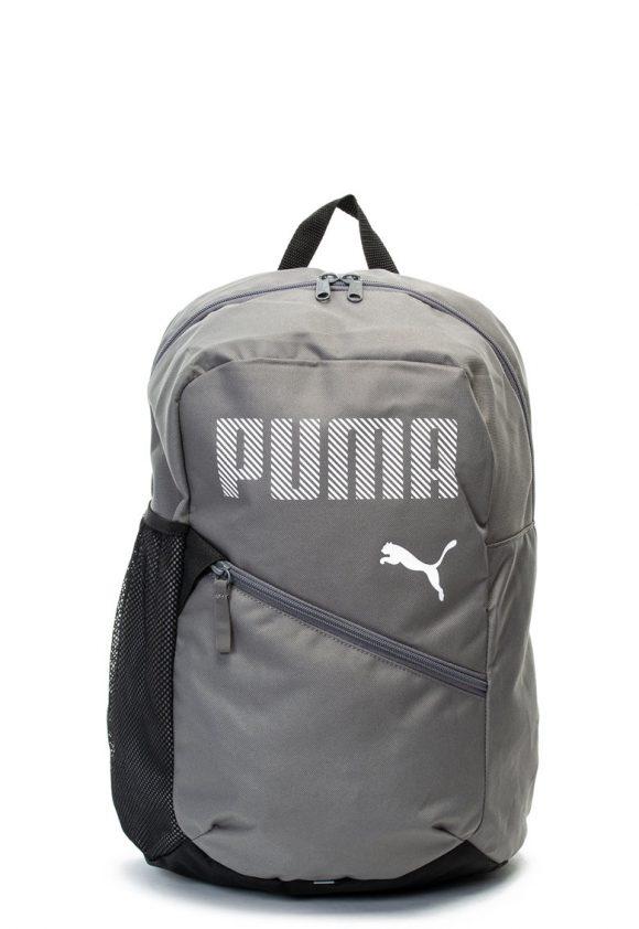 Rucsac cu imprimeu logo Plus - 22 L-rucsacuri-Puma