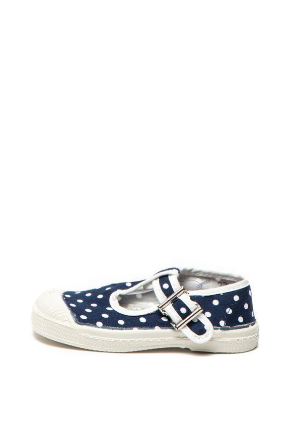 Pantofi Mary Jane Salome-pantofi clasici-Bensimon