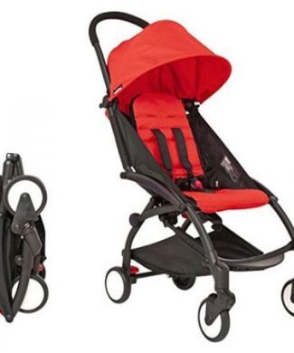 Carucior sport Baby Grace ultracompact