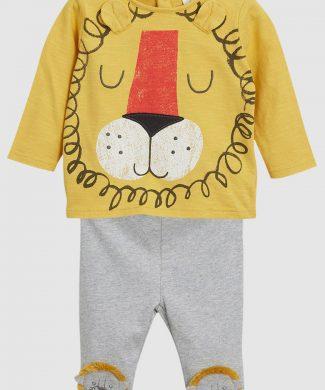 Set de bluza si pantaloni sport-Seturi imbracaminte-NEXT