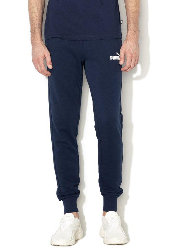 Pantaloni sport slim fit pentru antrenament-Pantaloni si salopete-Puma