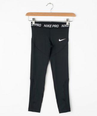 Colanti cu banda logo elastica in talie si tehnologie Dri-Fit - pentru antrenament G NP-Pantaloni si salopete-Nike