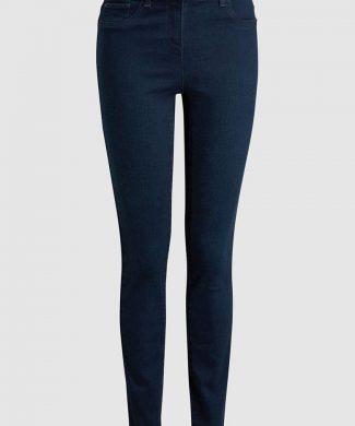 Blugi super skinny cu talie medie-jeansi-NEXT