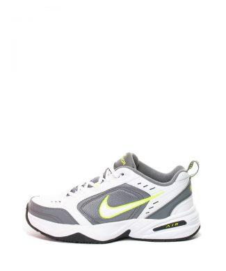 Pantofi sport de piele si piele ecologica - pentru fitness Air Monarch IV-pantofi clasici-Nike