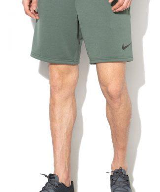 Pantaloni scurti pentru fitness Dri Fit-Pantaloni si salopete-Nike
