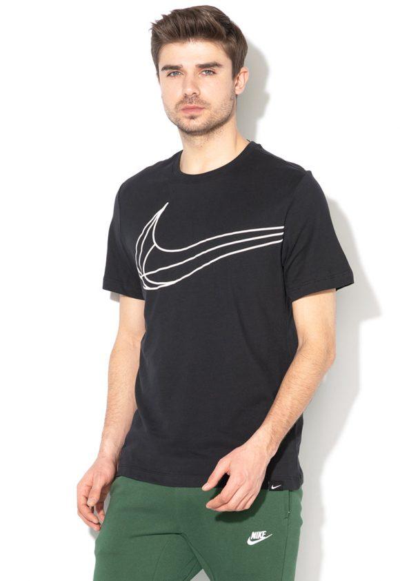 Tricou regular fit cu imprimeu logo - pentru baschet Dri-Fit-tricouri-Nike