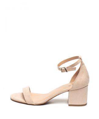 Sandale cu toc masiv Mynah-sandale-Call It Spring