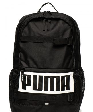 Rucsac cu imprimeu logo cauciucat Deck -24l-rucsacuri-Puma
