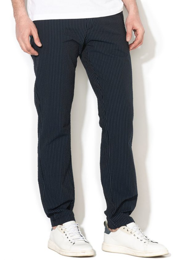 Pantaloni skinny fit Myron-pantaloni-GUESS JEANS