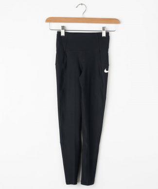 Colanti pentru fitness Dri Fit-Pantaloni si salopete-Nike