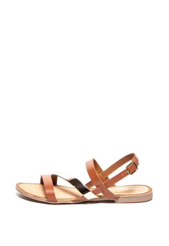 Sandale de piele Calcis-sandale-Gioseppo