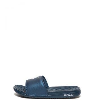 Papuci de casa Rodwell-papuci-Polo Ralph Lauren