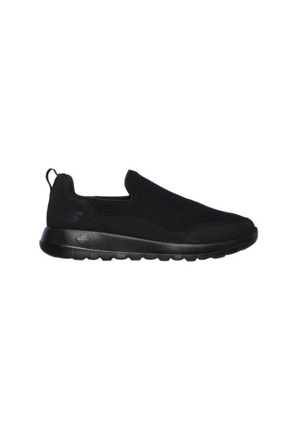 Pantofi sport slip on cu Goga-Mat™ Privy-tenisi-Skechers