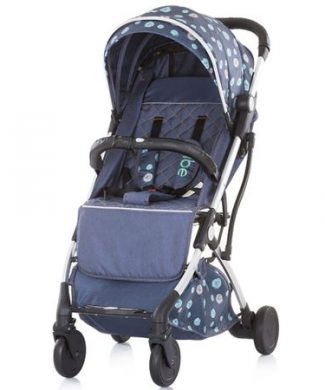 Carucior Chipolino Vibe denim sky-Chipolino