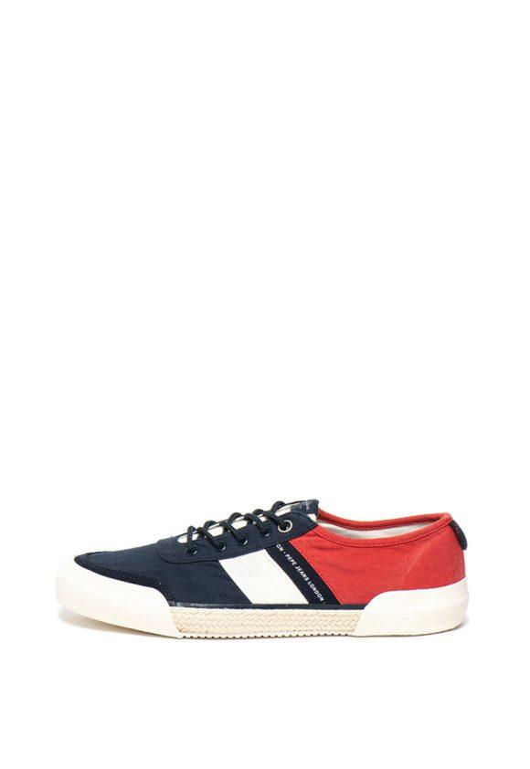 Pantofi casual de panza Cruise-pantofi clasici-Pepe Jeans London