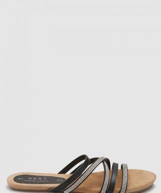 Papuci de piele-papuci-NEXT