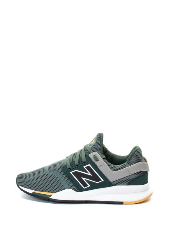 Pantofi sport slip-on 247-tenisi-New Balance