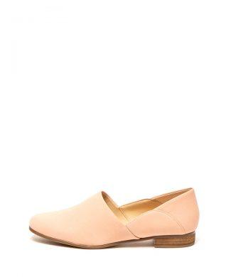 Pantofi de piele Pure Tone-pantofi clasici-Clarks