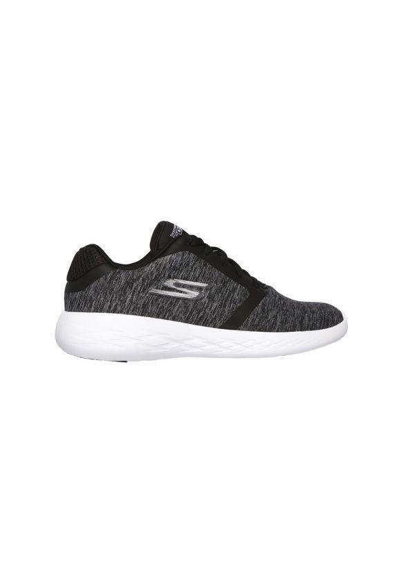 Pantofi sport din material textil Go Run 600-Divert-tenisi-Skechers