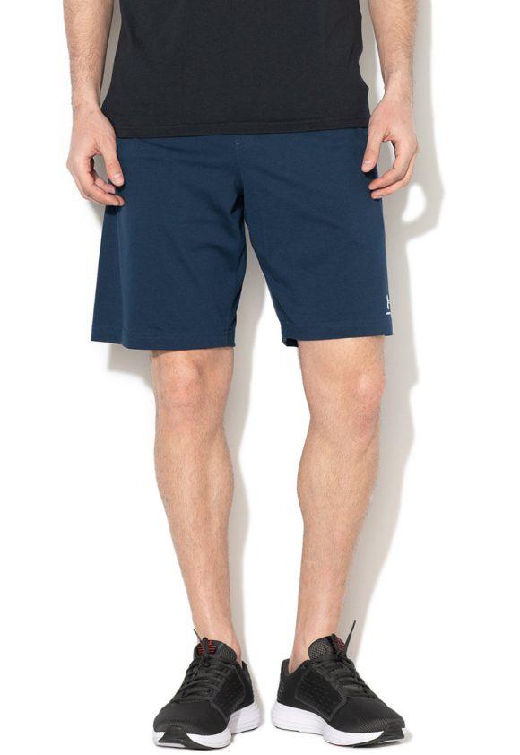 Bermude cu talie elastica - pentru fitness-Pantaloni si salopete-Under Armour