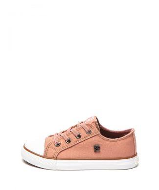 Tenisi slip-on din material textil-pantofi clasici-BIG STAR