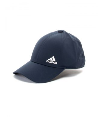 Sapca unisex cu logo cauciucat - pentru fitness-palarii si sepci-Adidas PERFORMANCE