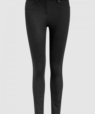 Blugi super skinny din amestec de modal-jeansi-NEXT