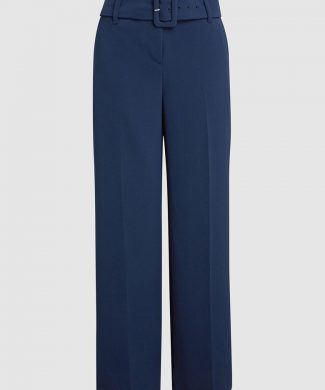 Pantaloni cu croiala ampla-pantaloni si colanti-NEXT