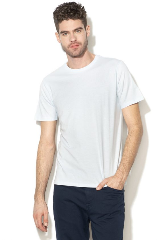 Tricou din bumbac-tricouri-GAP