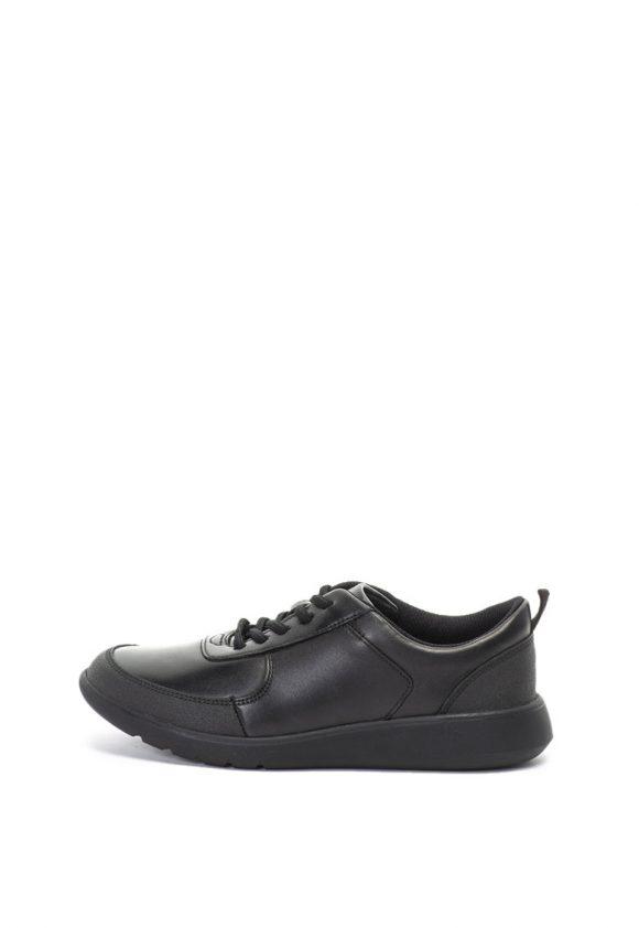 Pantofi casual de piele Scape-pantofi clasici-Clarks