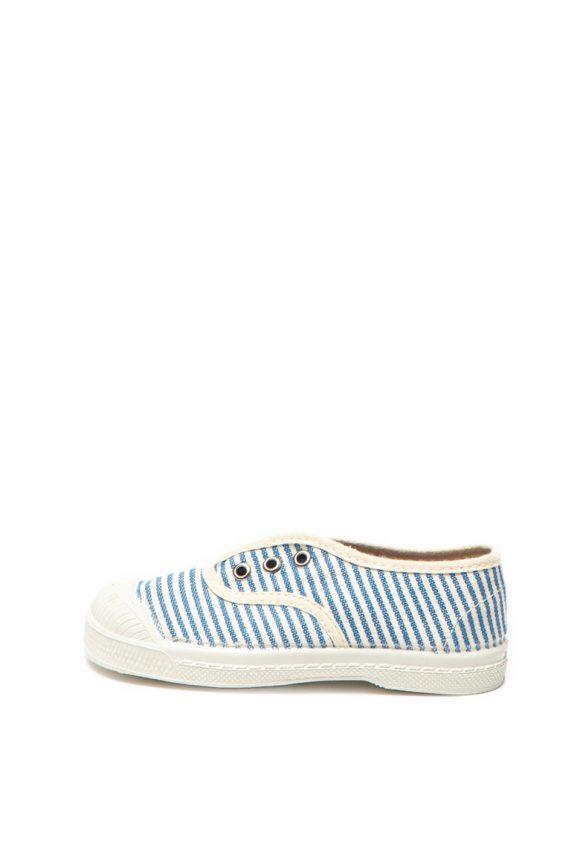 Tenisi slip-on Elly Raye-pantofi clasici-Bensimon