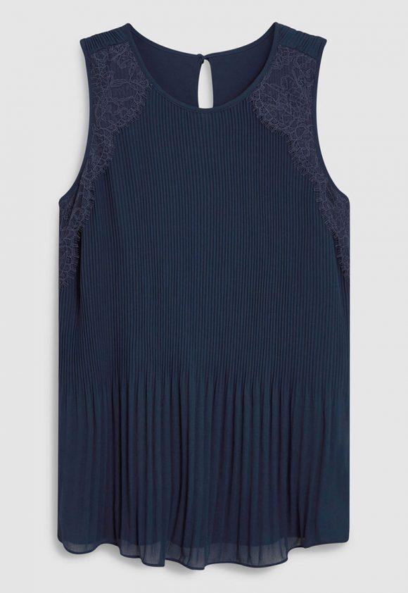 Bluza lejera fara maneci-bluze-NEXT