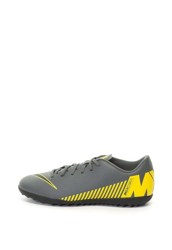 Ghete unisex cu logo - pentru fotbal Vapor 12 Club-pantofi clasici-Nike