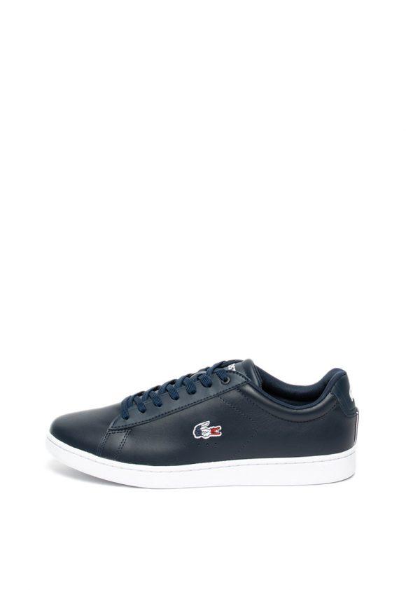 Pantofi sport de piele Carnaby-tenisi-Lacoste