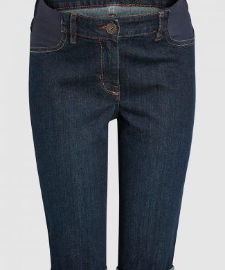 Bermude din denim pentru gravide-jeansi-NEXT