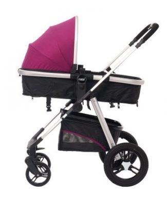 Carucior 2 in 1 U-Grow Baby Joy