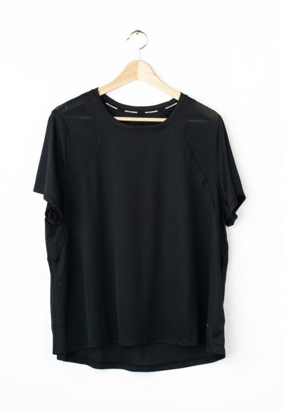 Tricou sport pentru alergare - plus size Dri-Fit-tricouri-Nike