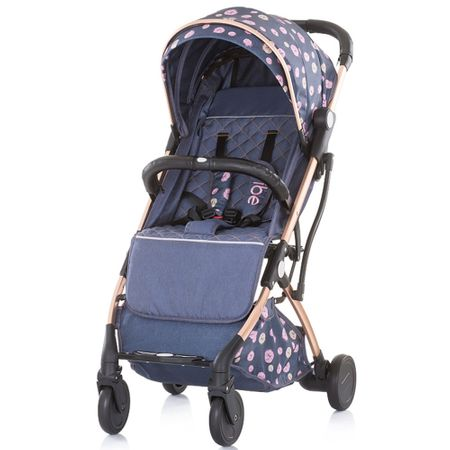 Carucior Chipolino Vibe denim rose-Chipolino