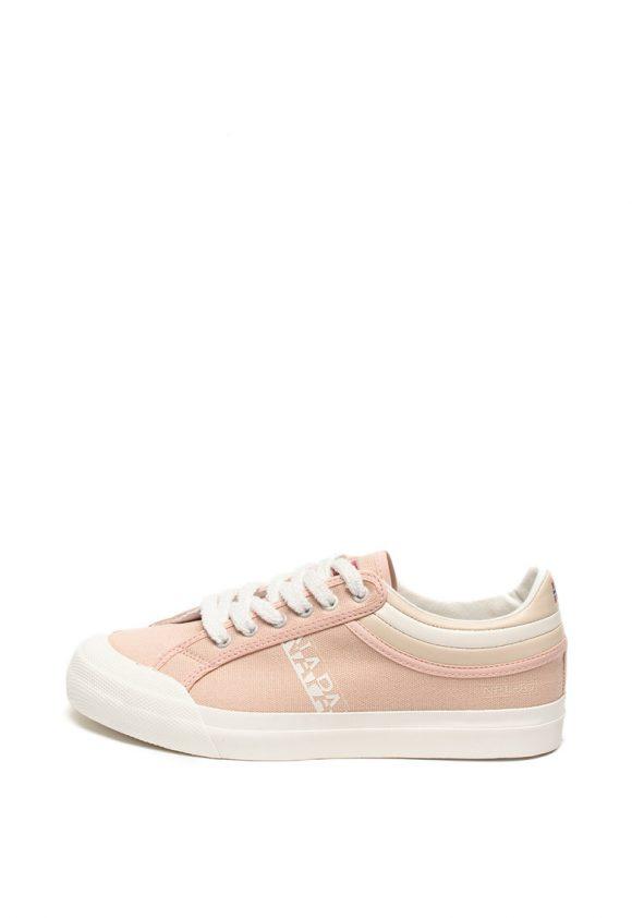 Pantofi sport cu detaliu logo Tracy-tenisi-Napapijri